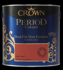 Kolekcja Crown Period