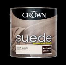 Kolekcja Crown Kolekcja Suede